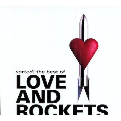 SORTED! THE BEST OF LOVE & ROCKETS (UK) (Vinyl)