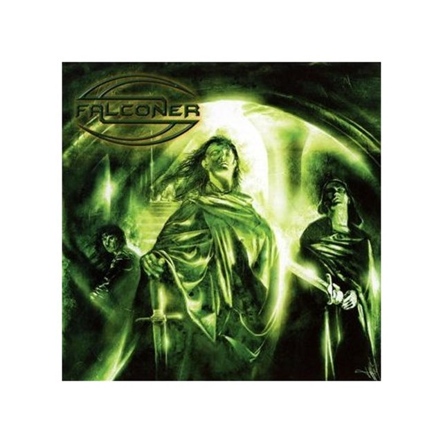FALCONER SCEPTRE OF DECEPTION CD