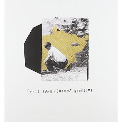 Joanna Gruesome TRUST FUND SPLIT Vinyl Record