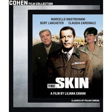SKIN Blu-ray