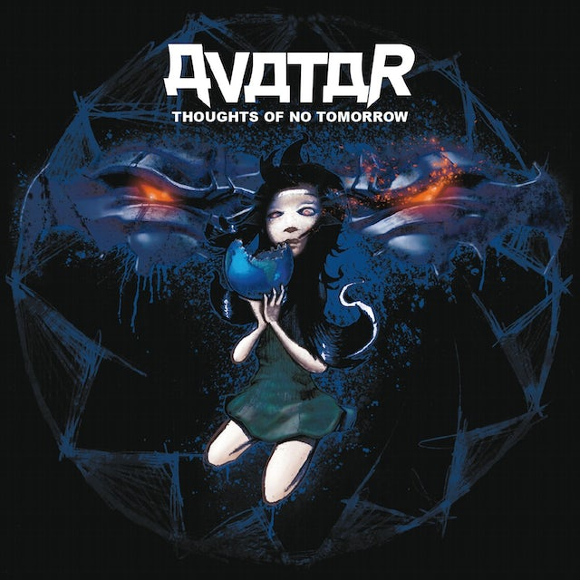 Avatar THOUGHTS OF NO TOMORROW CD