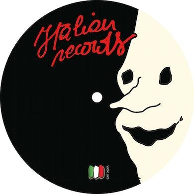 SHAMBOK WAITING FOR THE HEAVEN Vinyl Record