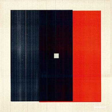 John Tejada SIGNS UNDER TEST Vinyl Record