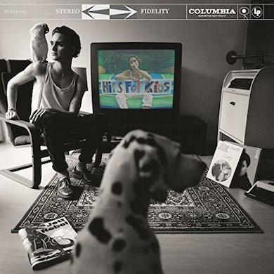 Jett Rebel HITS FOR KIDS (180G) Vinyl Record