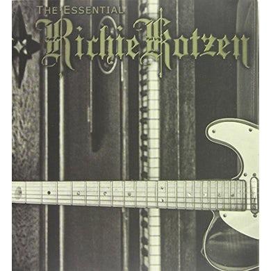 Richie Kotzen ESSENTIAL CD