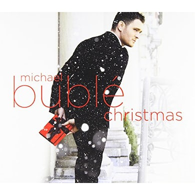 Michael Buble CHRISTMAS (W / ORNAMENT) CD