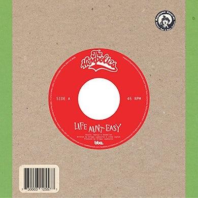 The Hempolics LIFE AIN'T EASY Vinyl Record