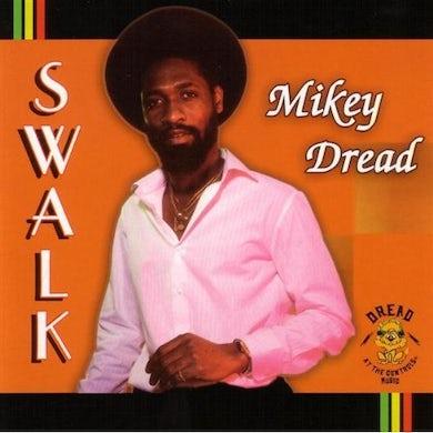 Mikey Dread SWALK CD