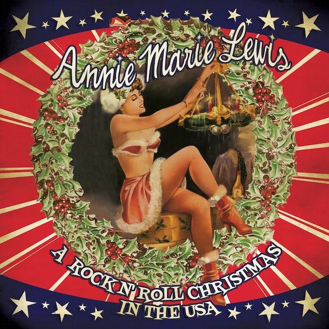 Annie Marie Lewis