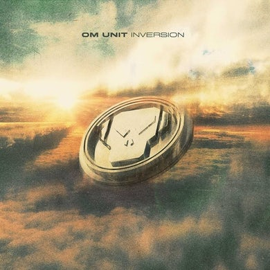 Om Unit INVERSIONS Vinyl Record