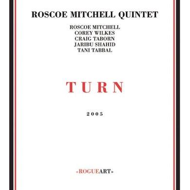 Roscoe Mitchell TURN CD