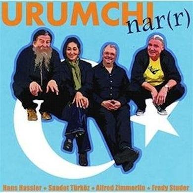 SAADET TURKOZ NAR(R) CD