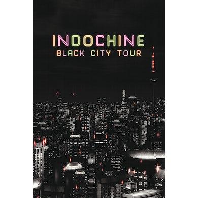 Indochine BLACK CITY TOUR Blu-ray