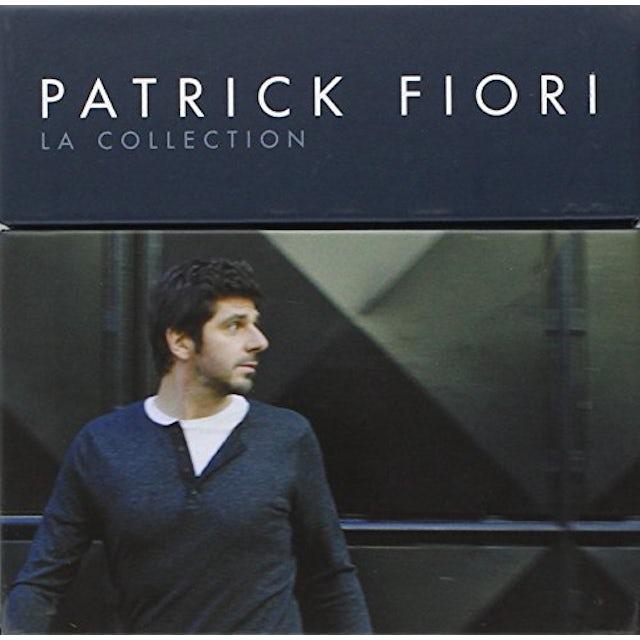 Patrick Fiori LA COLLECTION 2014 CD