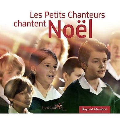 PETITS CHANTEURS CHANTENT NOEL CD