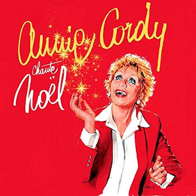 Annie Cordy CHANTE NOEL CD