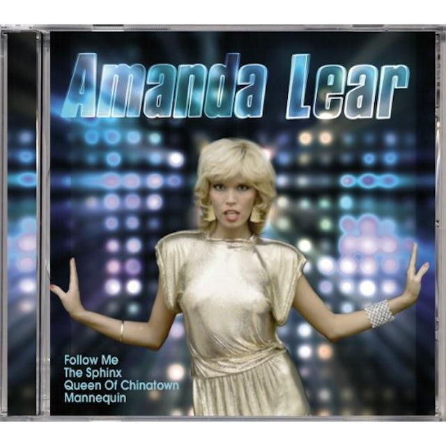 Amanda Lear CD