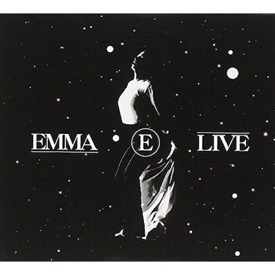 emma E LIVE CD