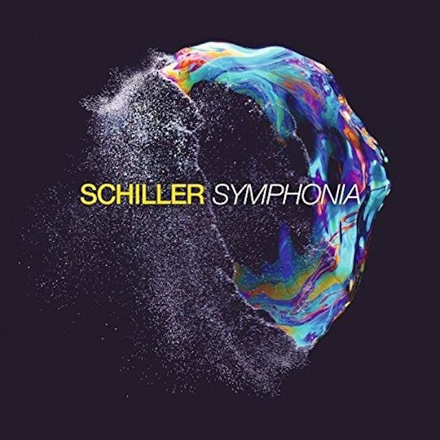 Schiller SYMPHONIA CD