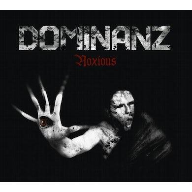 Dominanz NOXIOUS CD