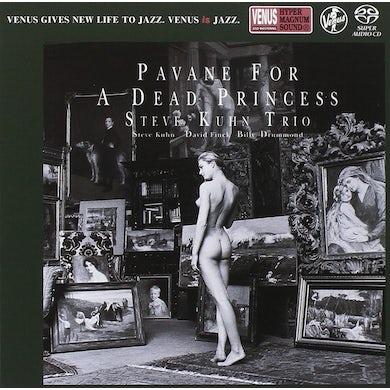 Steve Kuhn PAVANE POUR UNE INFANTE DEFUNTE Super Audio CD