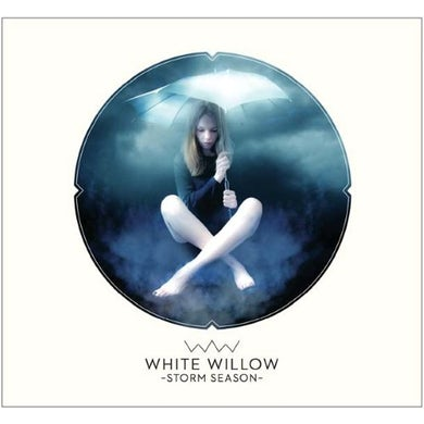 White Willow STORM SEASON (EXPANDED EDITION) CD
