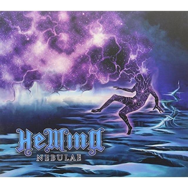 Hemina NEBULAE CD