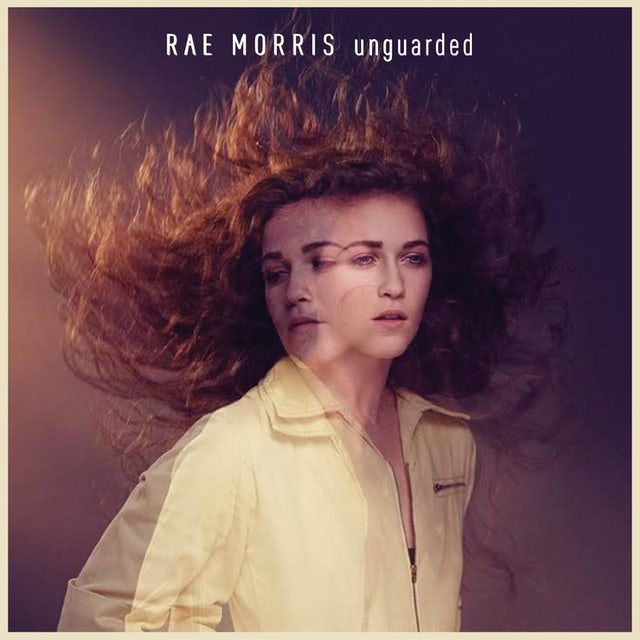Rae Morris UNGUARDED CD