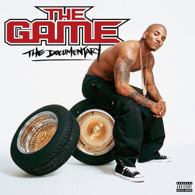 The Game DOCUMENTARY Vinyl Record