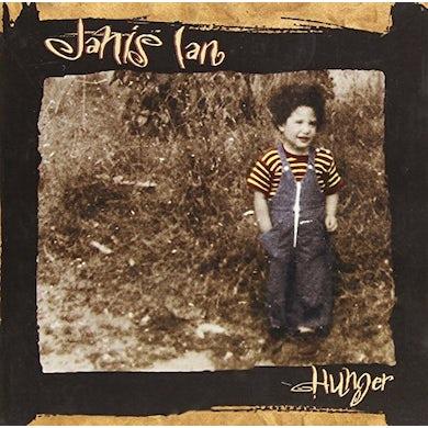 Janis Ian HUNGER CD