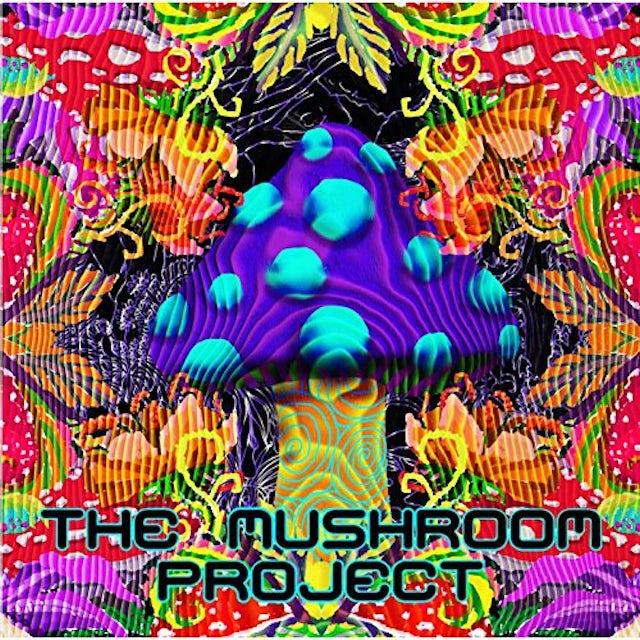 Mushroom Project CD
