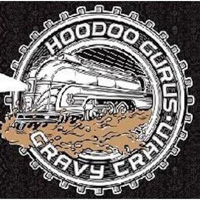 Hoodoo Gurus  GRAVY TRAIN Vinyl Record