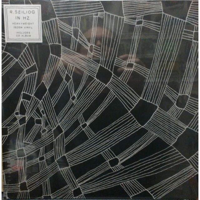 R. Seiliog HZ Vinyl Record