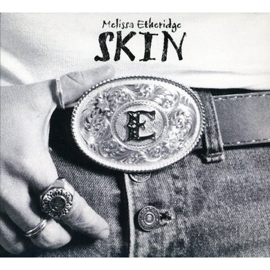 Melissa Etheridge SKIN CD