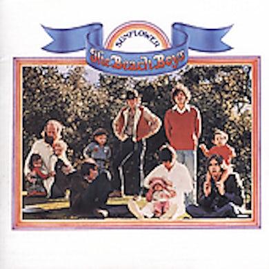 The Beach Boys SUNFLOWER/SURF'S UP CD