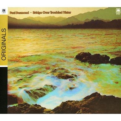 Paul Desmond BRIDGE OVER TROUBLED WATER CD