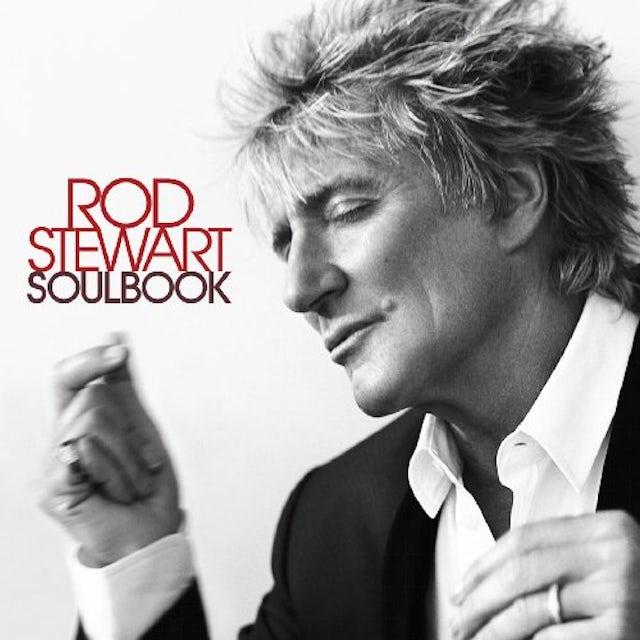 Rod Stewart SOULBOOK CD