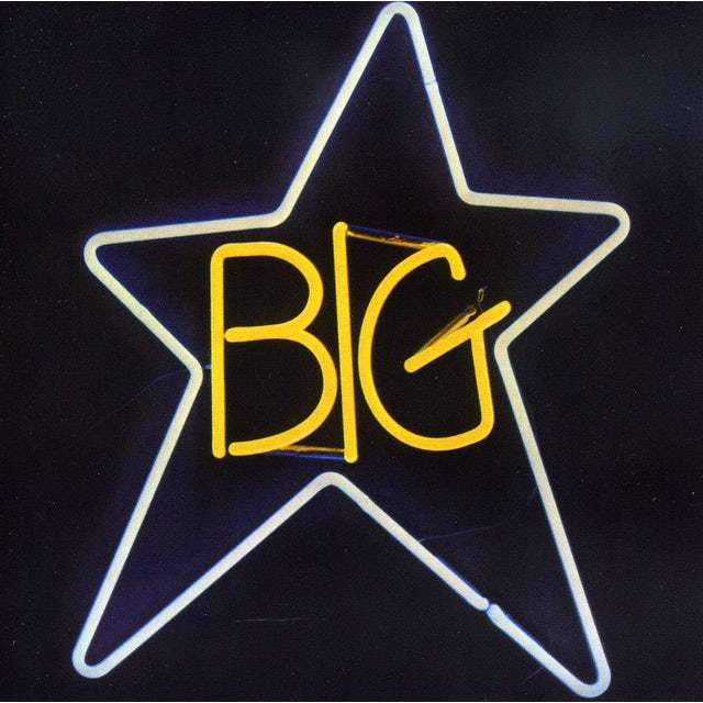Big Star #1 RECORD-REMASTERED CD
