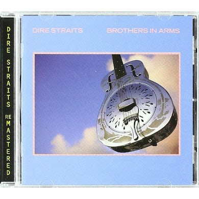 Dire Straits BROTHERS IN ARMS (REMASTERED) CD