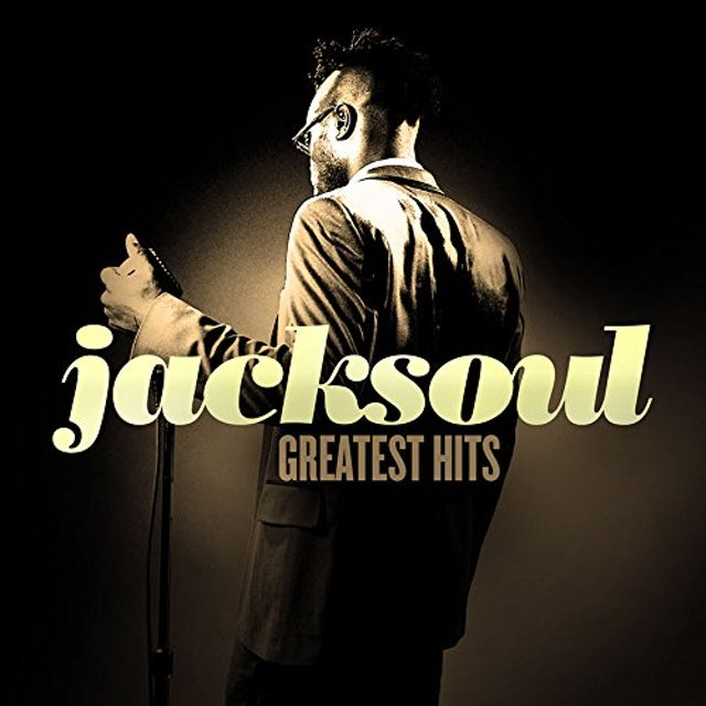 JACKSOUL GREATEST HITS CD