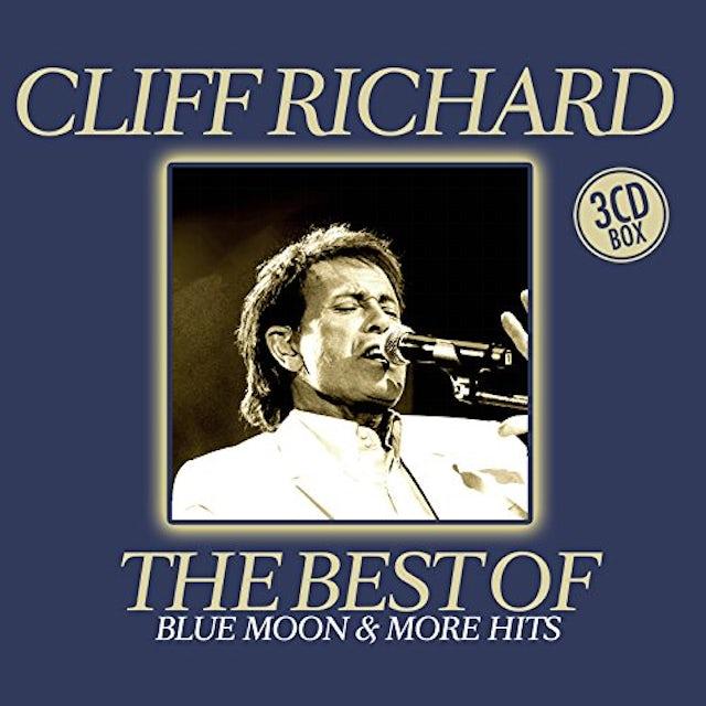 Cliff Richard BEST OF CD