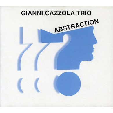 Gianni Cazzola ABSTRACTION CD