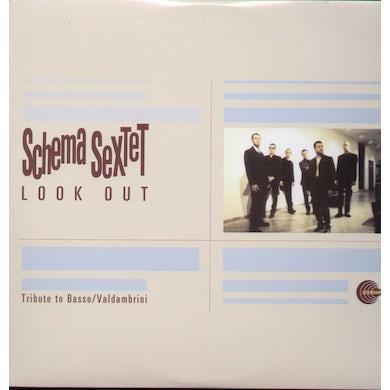 SCHEMA SEXTET LOOK OUT Vinyl Record