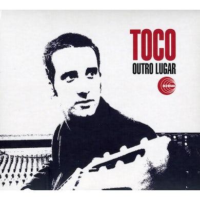 Toco OUTRO LUGAR CD