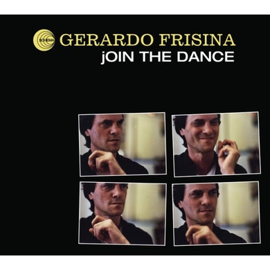 JOIN THE DANCE CD