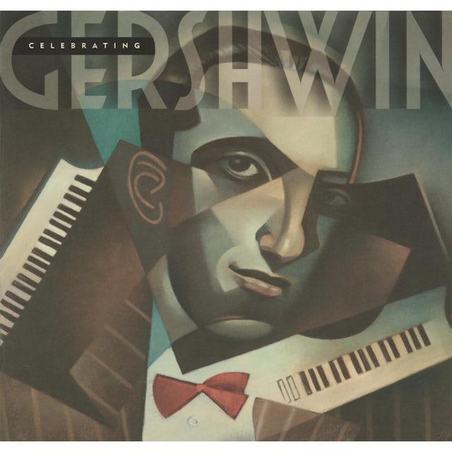 CELEBRATING GERSHWIN CD