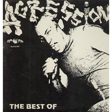 BEST OF AGRESSION CD