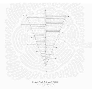 Lino Capra Vaccina ANTICO ADAGIO CD