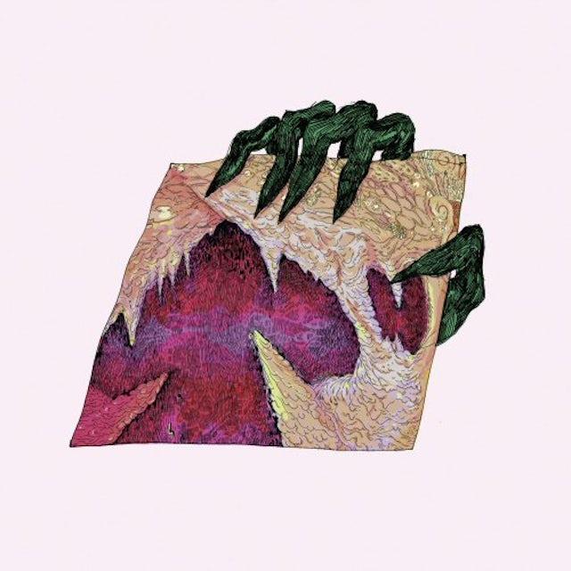 Wand GANGLION REEF CD