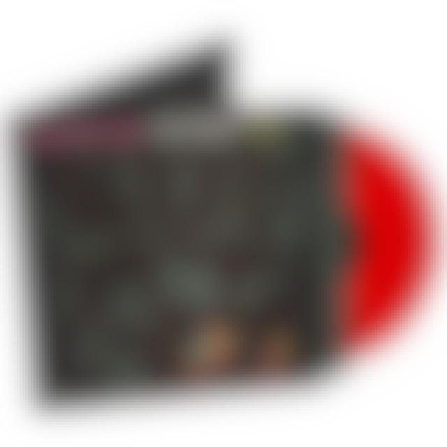 U K Subs Crash Course Vinyl Record